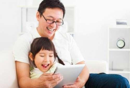 Caramu Ketinggalan Zaman Ini Cara Mendidik Anak Era Digital 02 - Finansialku