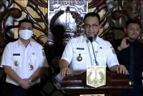 Catat! PSBB Jakarta Diperpanjang Hingga 22 Mei 2020! 02