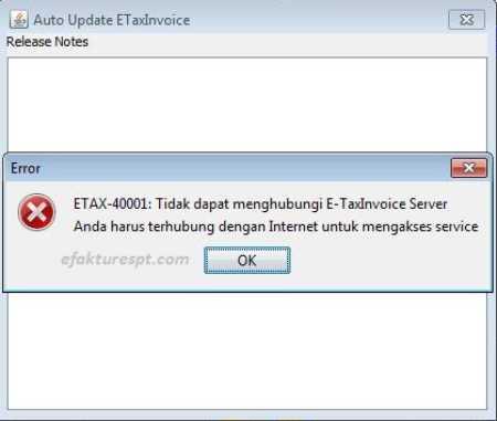 ETAX 40001_ Definisi, Penyebab dan Cara Mengatasi Errornya 01