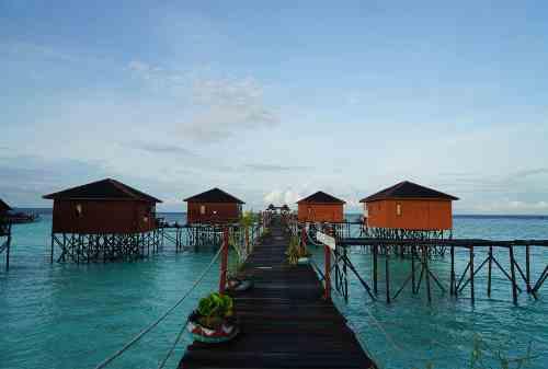 Derawan Island, The Hidden Paradise In East Kalimantan 01 - Finansialku