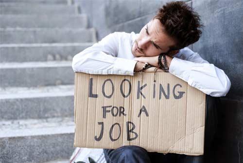 Pengangguran 01 - Finansialku