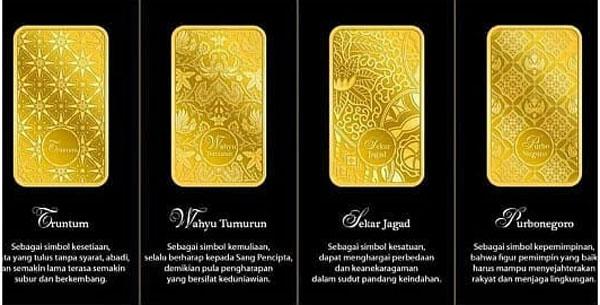 Emas Batik Finansialku