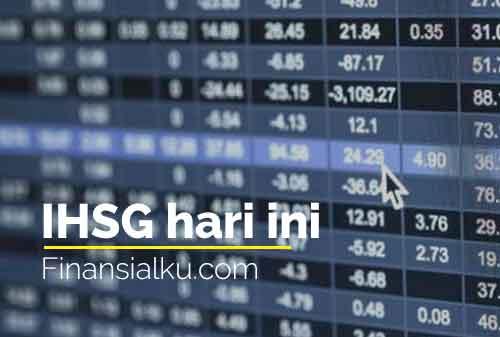 IHSG Hari Ini 16 Juli 2020 Dibuka Menguat di 5.075,798