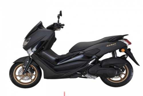 Ini Dia Syarat dan Ketentuan Kredit Sepeda Motor Yamaha 02