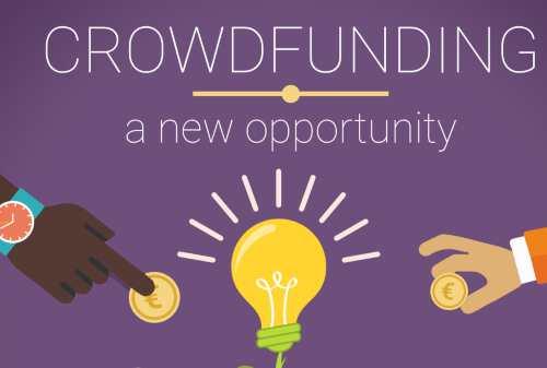 Kenali Equity Crowdfunding Indonesia, Cara Asyik Urun Dana 02