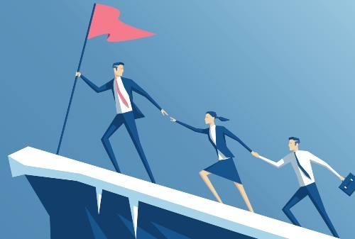 Servant Leadership 9 Kualitas Ini WAJIB KAMU MILIKI 01 - Finansialku