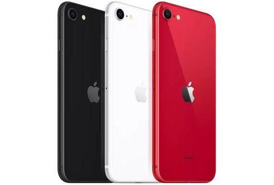 Kualitas Mantap, Ini Harga dan Spesifikasi iPhone SE 2020 02