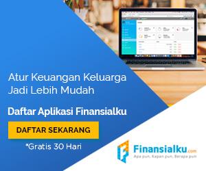 Download Aplikasi Finansialku di Google Play Store