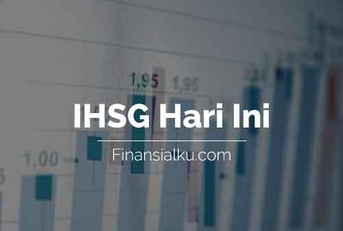 Penutupan IHSG Hari Ini, 16 Juli 2020 Menguat di 5.098,374