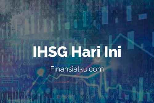 Penutupan IHSG Hari Ini, 7 April 2020 Melemah di 4.778,639