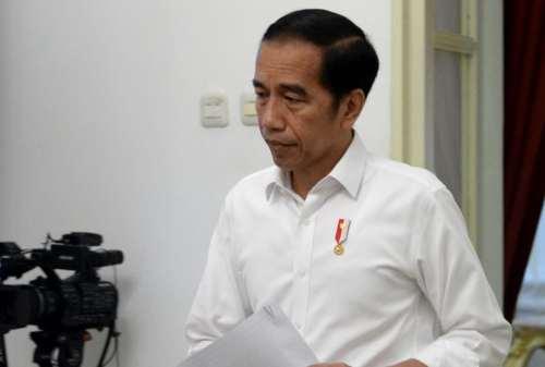 Presiden Jokowi Tetapkan COVID-19 Sebagai Bencana Nasional 02