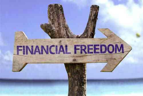 Segera Wujudkan dan Ketahui Tahapan Financial Freedom Ini! 02 - Finansialku