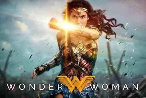 Sinopsis Wonder Woman 2 Pertemuan Dengan Sang Mantan 01 - Finansialku