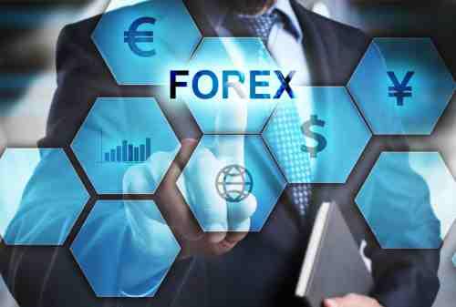 Fakta Investasi Forex 1