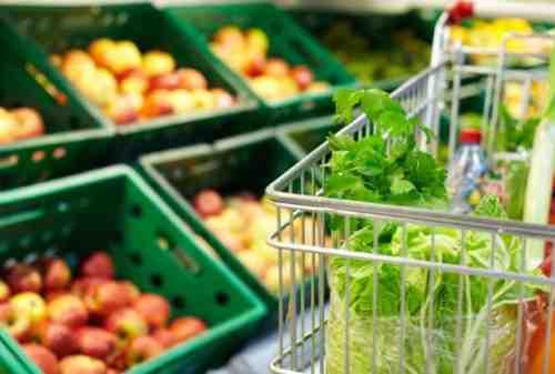 Tips Belanja di Supermarket yang Aman Saat Pandemi Corona 01
