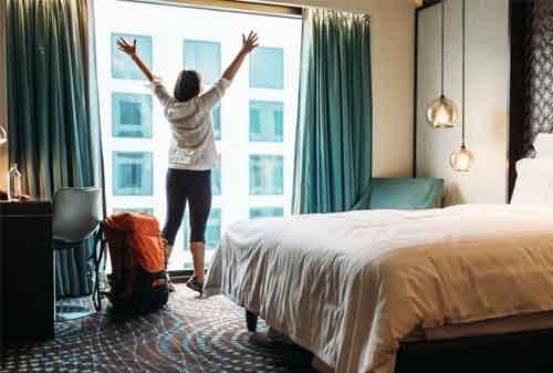 Perbedaan Losmen, Hostel, Motel, Hotel yang Sering Ditanyakan 01 - Finansialku