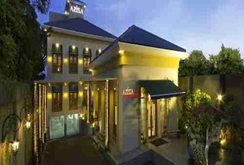 Hotel Syariah Solo 1