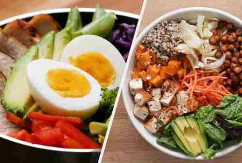 Mau Kurus Pas Lebaran Ikuti Tips Diet Saat Puasa Tanpa Olahraga! 02 - Finansialku