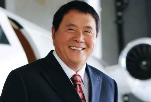 Petualangan Investasi Sukses Dengan Quotes Robert Kiyosaki 02