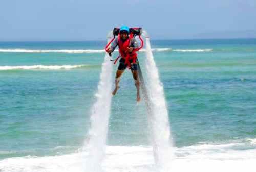 Top 8 Activities You MUST Try In BALI Indonesia 03 Jetpacking at Tanjung Benoa - Finansialku