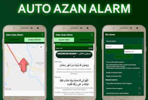 Daftar 5+ Aplikasi Jadwal Sholat untuk Android dan Ios Terbaru 04 - Finansialku