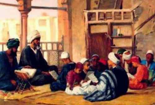 Rangkuman Sejarah Kebudayaan Islam di Indonesia 04 - Finansialku