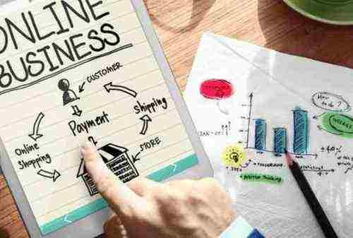 Daftar Bisnis Modal Kecil Mulai Dari Nol Rupiah yang Bisa Kamu Jajal! 02 - Finansialku