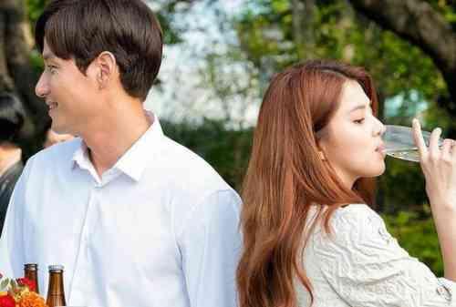 CATET! 7 Pelajaran dari Drama A World of Married Couple 04