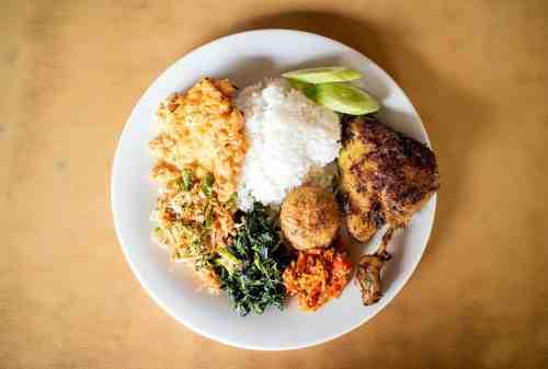 Daftar 5 Kuliner Malam Jakarta Jenis Nasi Dengan Harga Bersahabat 03 - Finansialku