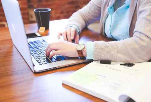Cara Membuat Surat Tugas dan Contoh Surat Tugas yang Paling Benar 02 - Finansialku