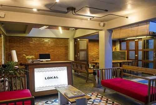 Lokal Hotel - Finansialku