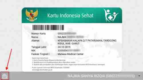 Cara Mencetak Kartu BPJS Kesehatan yang Sudah Terdaftar, Anti Ribet 05 - Finansialku