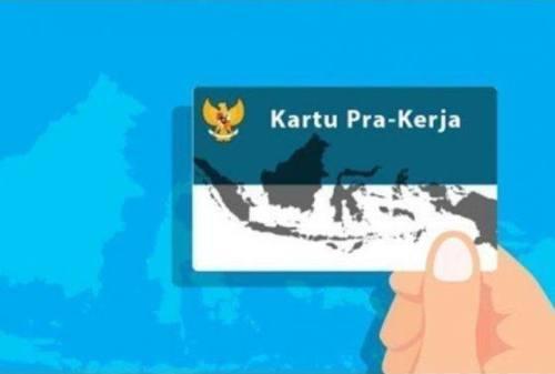 Jokowi Keluarkan Aturan Baru Kartu Prakerja, Simak Di Sini!