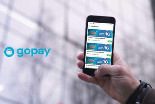 Ikuti Cara Top Up Gopay dari M-Banking, ATM Hingga Supermarket! 02 - Finansialku