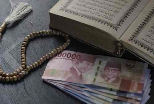 Para Muslim, Sudah Tahu Cara Menyimpan Uang Menurut Islam?
