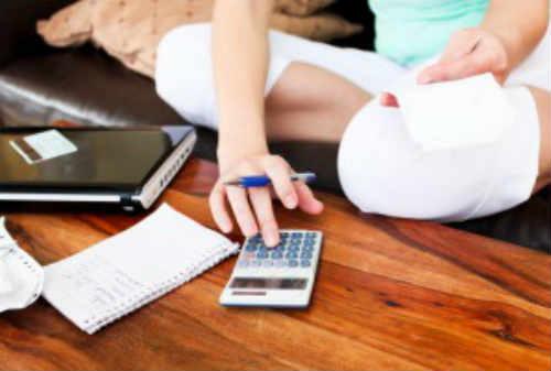 Laporan Keuangan Ibu Rumah Tangga 05 Keuangan 5 - Finansialku