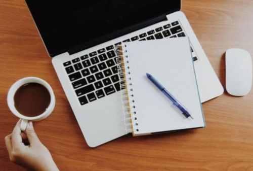 Mau Tahu Cara Jadi Penulis Novel Ikuti 5+ Tips Menulis Buku Ini 03 - Finansialku