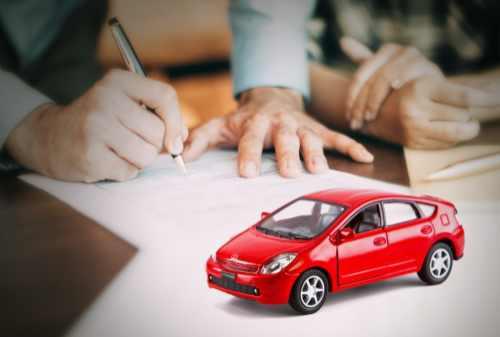 Produk dan Simulasi Asuransi Mobil Terbaik 2020 versi Finansialku