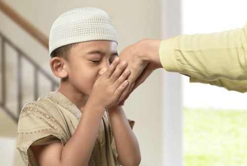 Lebaran, Yuk Bagikan Ucapan Idul Fitri Berikut Ini! 03 - Finansialku