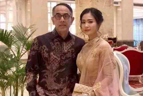 Sosok Bunga Zainal yang Berkarier Sukses Jadi Ratu FTV 02 - Finansialku