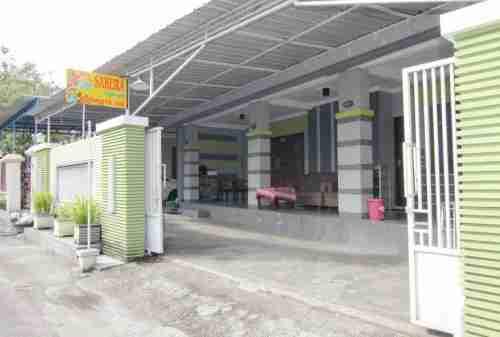 Hotel Syariah Solo 2