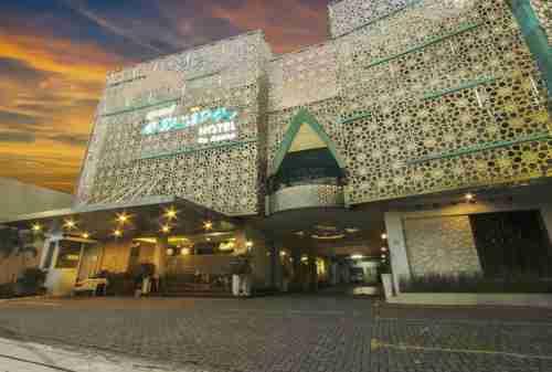 Hotel Syariah Solo 4