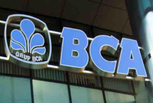Bos Beberkan Kinerja BCA Serta Laba Bersih Semester I 2020