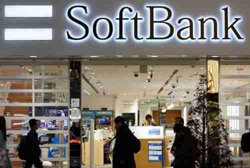 Rugi Besar, Perusahan Investasi Softbank Bakal PHK 500 Karyawan