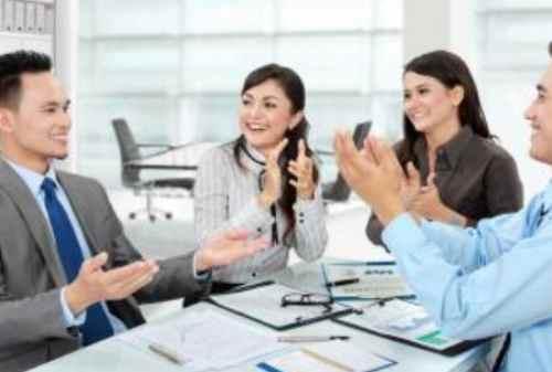8 Hal Penting yang Buat Anda Jadi Karyawan Luar Biasa - 01 Finansialku