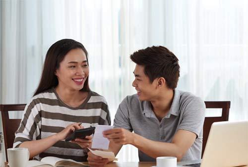 5 Tips Jitu Keterbukaan Keuangan dengan Pasangan
