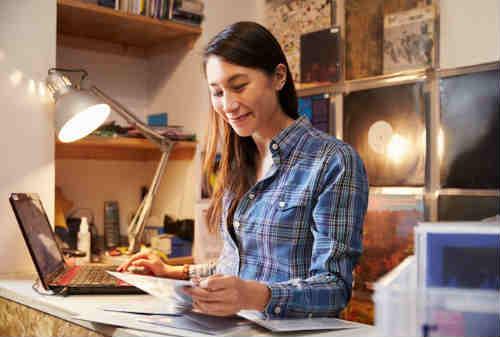 Cara Mudah Cek Kesehatan Keuangan Freelance 01 - Finansialku