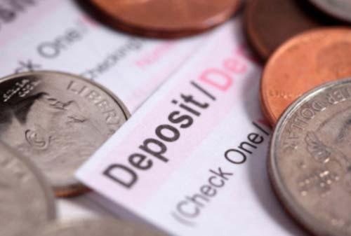 Apakah Jumlah Uang Deposito Pada Bilyet Bisa Berubah?
