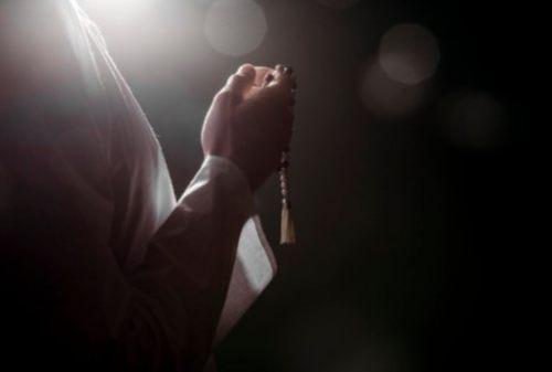 Bacaan Doa Lailatul Qadar Seusai Riwayat Hadis Di Sini 02