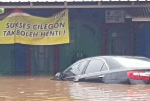 Banjir Cilegon Buahkan Kerugian, Saatnya Dana Darurat Beraksi! 02